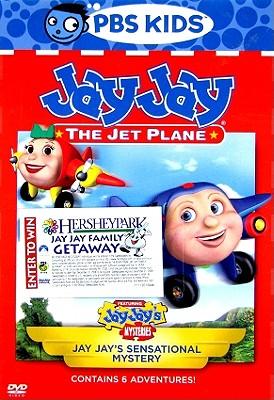 Jay Jay's Sensational Mystery