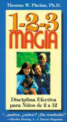 1-2-3 Magia 9781889140032