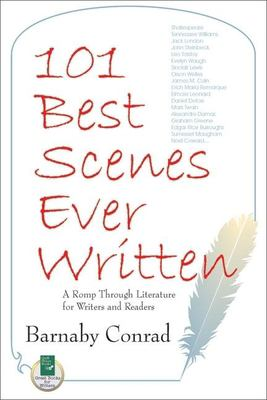 101 Best Scenes Ever Written: A Romp Through Literature for Writers and Readers 9781884956560
