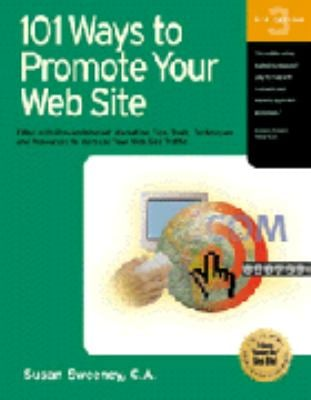 101 Ways to Promote Your Web Site 9781885068576