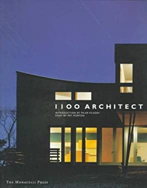 1100 Architects 9781885254726