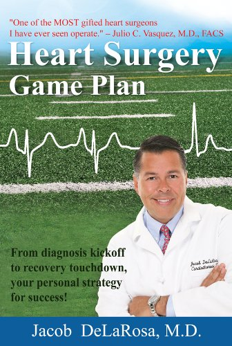 Heart Surgery Game Plan 9781880759769