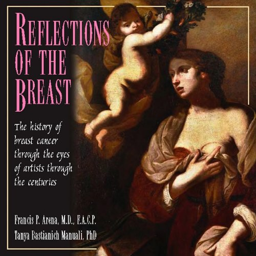 Reflections of the Breast, Breast Cancer in Art Through the Centuries 9781883283766