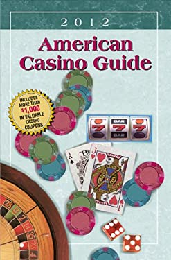 American Casino Guide 9781883768218