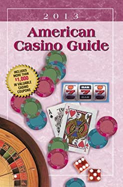 American Casino Guide 2013 Edition 9781883768225