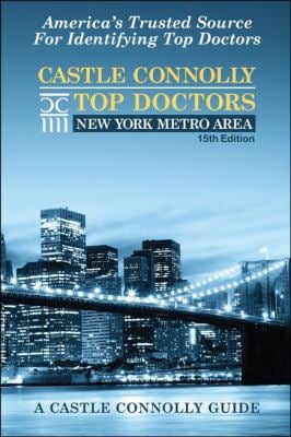 Top Doctors: New York Metro Area 9781883769093
