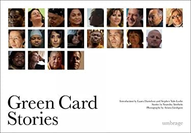 Green Card Stories 9781884167553