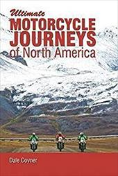 Motorcycle Journeys Through North America 16623585