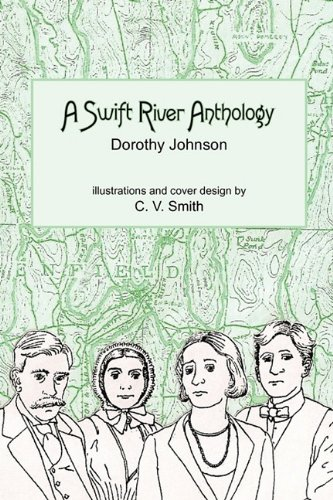 A Swift River Anthology 9781884540332