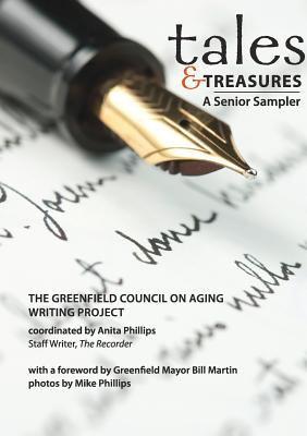 Tales & Treasures: A Senior Sampler 9781884540530