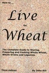 How to Live on Wheat 12759545