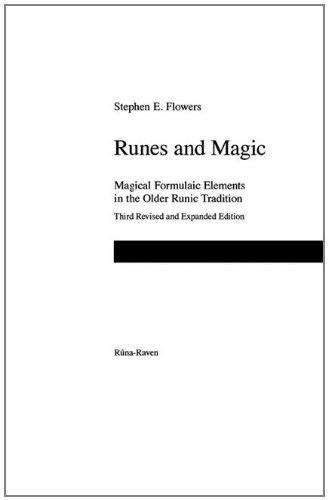 Runes and Magic 9781885972323