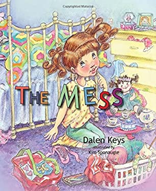 The Mess 9781886068506
