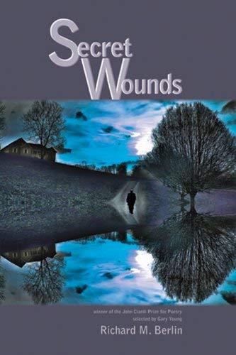 Secret Wounds 9781886157811