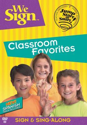 Classroom Favorites 9781887120838