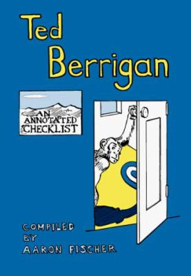 Ted Berrigan: An Annotated Checklist 9781887123174