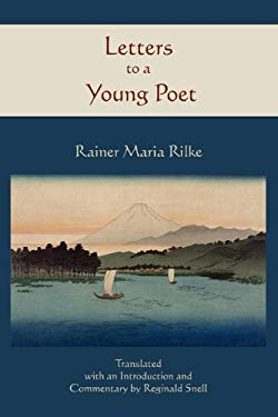 Letters to a Young Poet 9781888262704