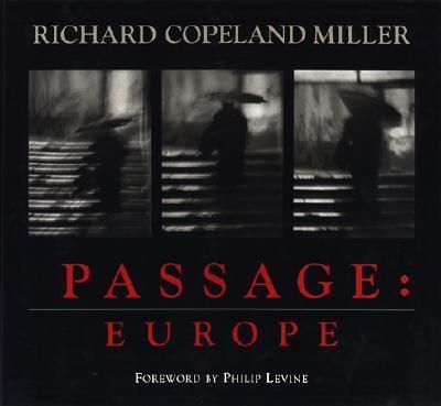 Passage Europe 9781888899054