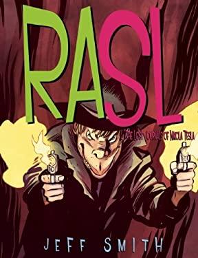 RASL: The Lost Journals of Nikola Tesla: Volume 4 9781888963328