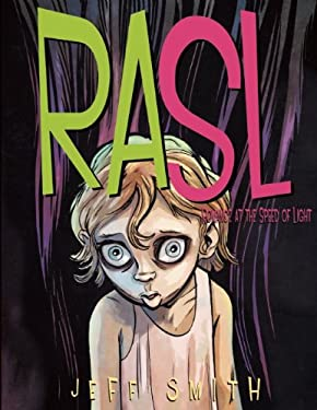 RASL: Romance at the Speed of Light 9781888963335