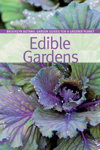 Edible Gardens 9781889538754
