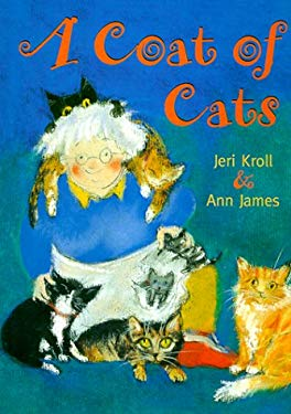 A Coat of Cats 9781887734691