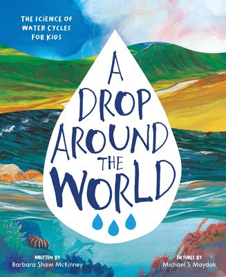 A Drop Around the World 9781883220723