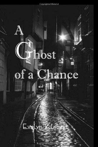 A Ghost of a Chance 9781887560504