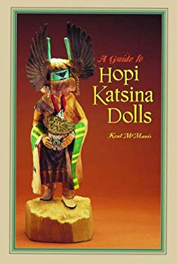 A Guide to Hopi Katsina Dolls 9781887896177