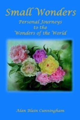 A Personal Journal to the Wonders of the World 9781888106633