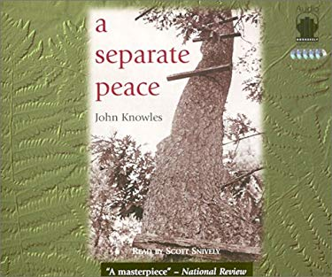 A Separate Peace 9781883332761