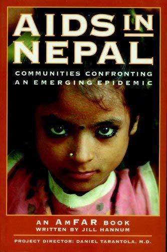 AIDS in Nepal 9781888363609