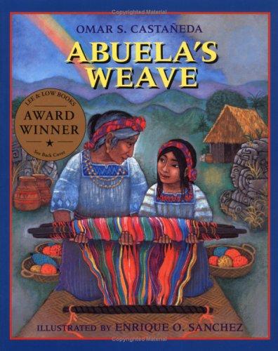 Abuela's Weave 9781880000205