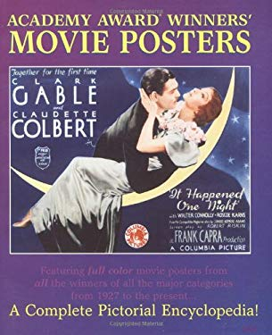 Academy Award Winners' Movie Posters 9781887893008