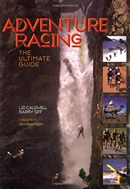 Adventure Racing: The Ultimate Guide 9781884737909