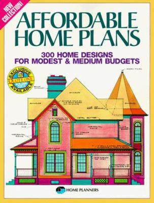 Affordable Home Plans By Home Planners Inc Reviews Description More