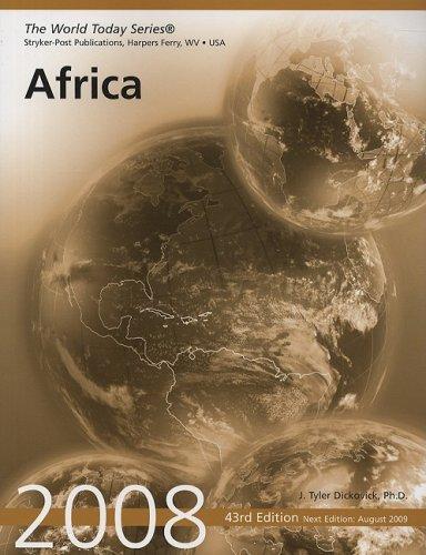 Africa 9781887985901