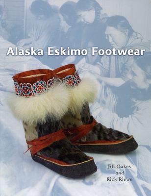 Alaska Eskimo Footwear 9781889963808