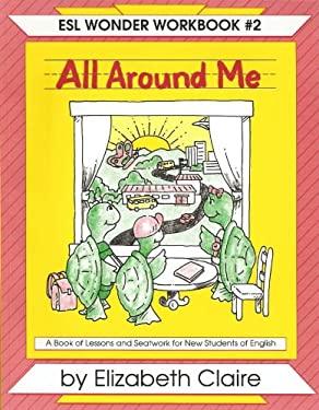 All Around Me 9781882483518