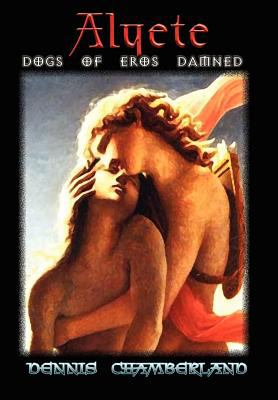 Alyete - Dogs of Eros Damned 9781889422107