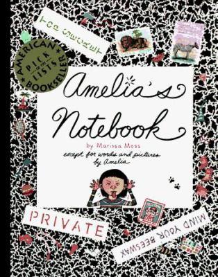 Amelia's Notebook 9781883672188