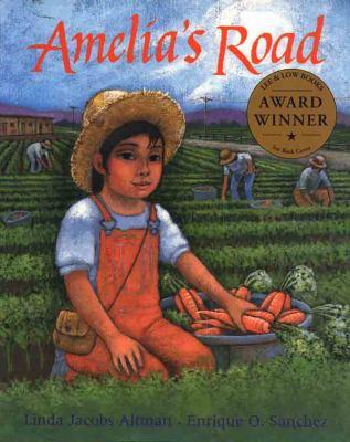Amelia's Road 9781880000274
