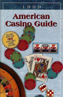 America casino guide hard rock casino 2008