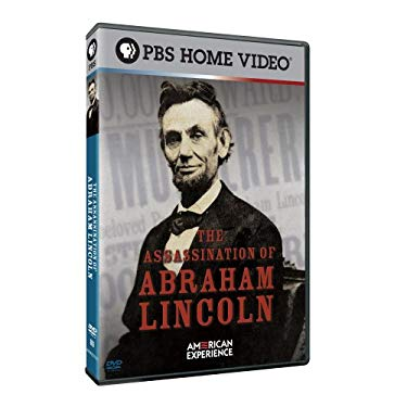 American Experience: The Assassination of Abraham Lincoln 0841887010405