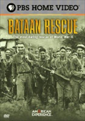 American Experience: Bataan Rescue Death March & Rescue