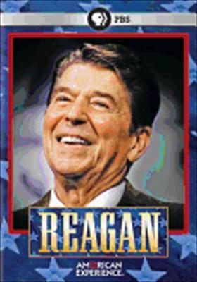 American Experience: Reagan