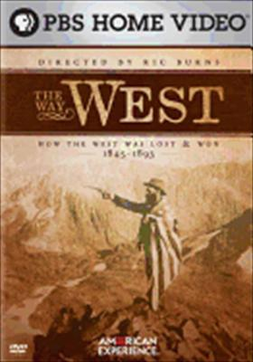 American Experience: The Way West