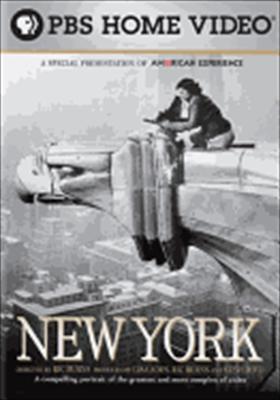 American Experience: New York