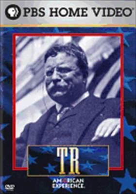 American Experience: Tr (Theodore Roosevelt)