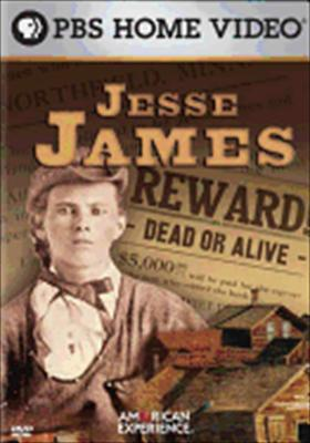American Experience: Jesse James